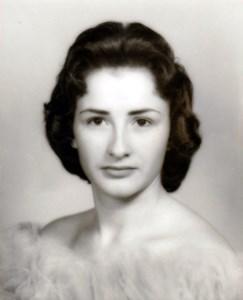 Doris Nell  Ward