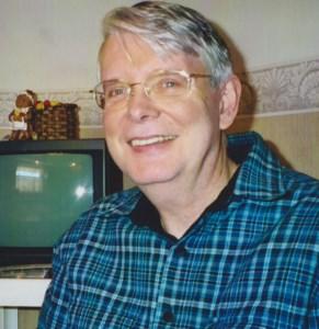 Donald P.  Larsen