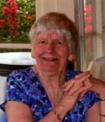 Maureen Eldridge