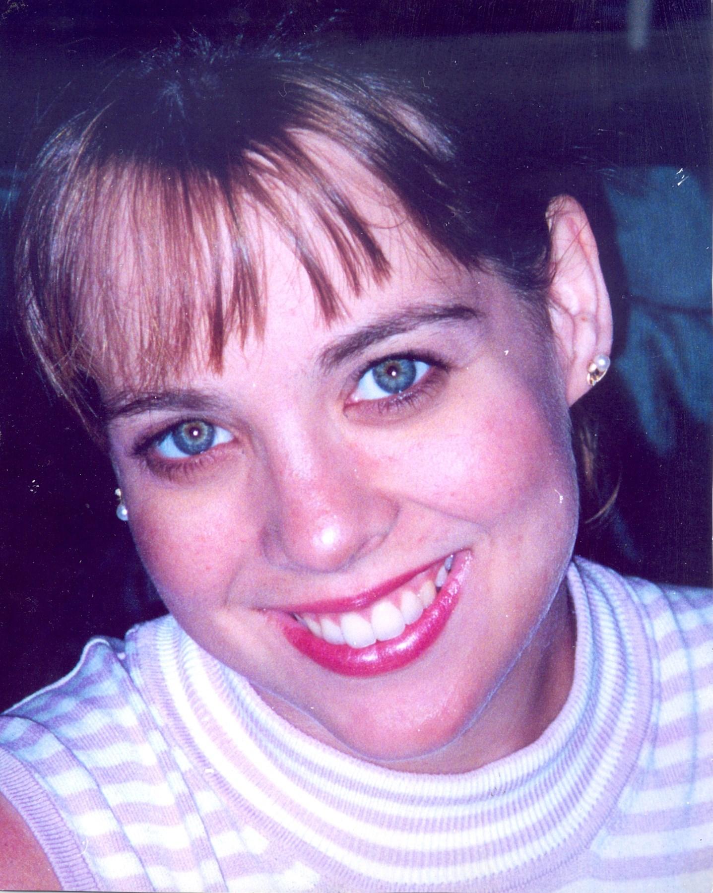 Tracy Pettit