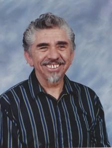 Abram H.  Aguirre