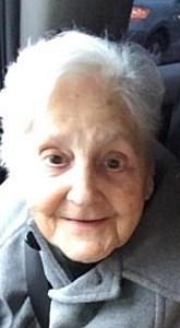Margaret Mary  Nellist