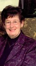Marguerite Yust