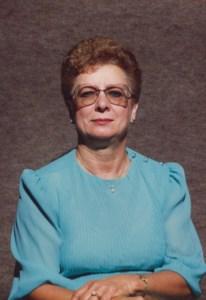 Dorothy Anita  Force
