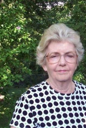 Nancy Anthony  Jacobs
