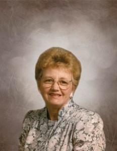 Esther  Brideau