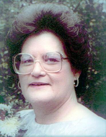 Teresa Clydene  Thomas