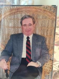 Erwin W.  Mueller