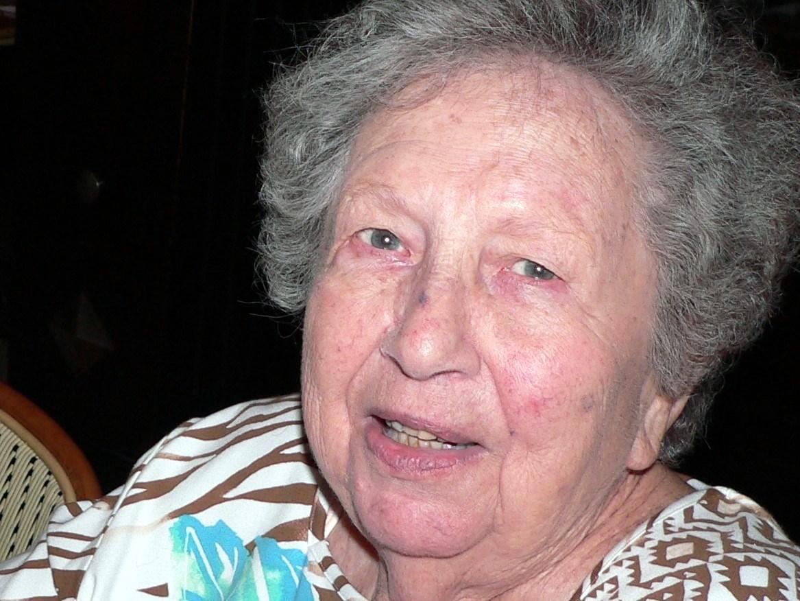 Dorothy Frances  Mortillaro