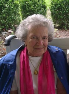 Josephine M.  Barni