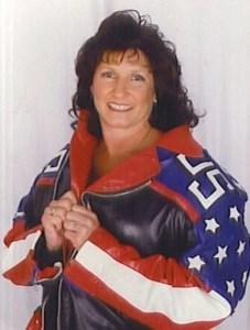 Donna Byrd  Gasecki