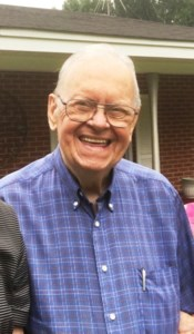 Lowell Benson  Sikes