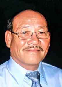 Dan V  Nguyen