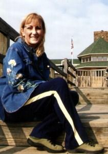 Paula Anne  Hill
