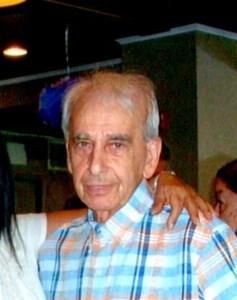 Ralph E.  Lettieri
