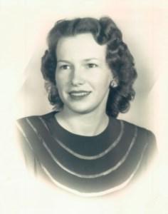 Mary Ella  Matteson