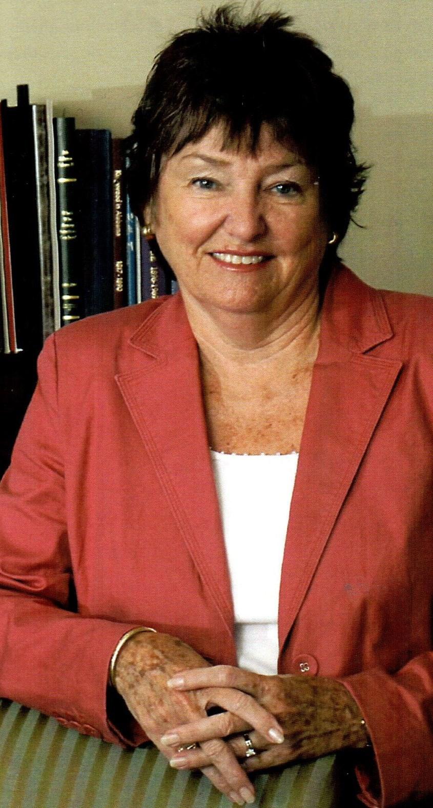 Elaine Wood  Hughes