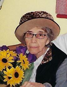 Carmen  Solis