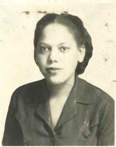 Josefa  Moreno Caro