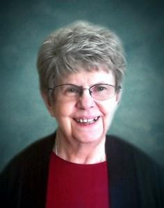Virginia R.  Rahn