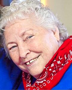 Shirley Hartman  Beattie