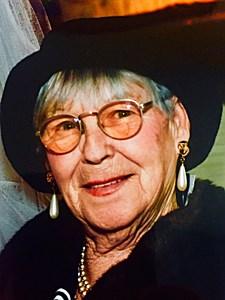 Marianne V  Williams
