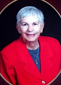 Donna Lou  Swiger