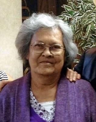 Margarita Ysabel Rodriguez- Hernandez