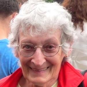 Mary B.  Fois