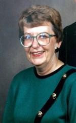 Betty Valerio