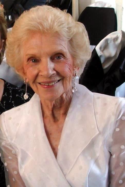 Mary Helen  Ritter