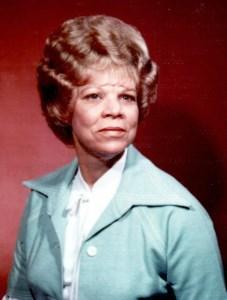 Ethel Annamay  Watson