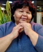Maria Silva De Gutierrez