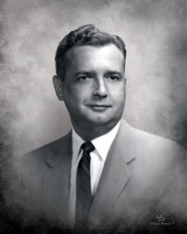 Boyd M.  Saviers