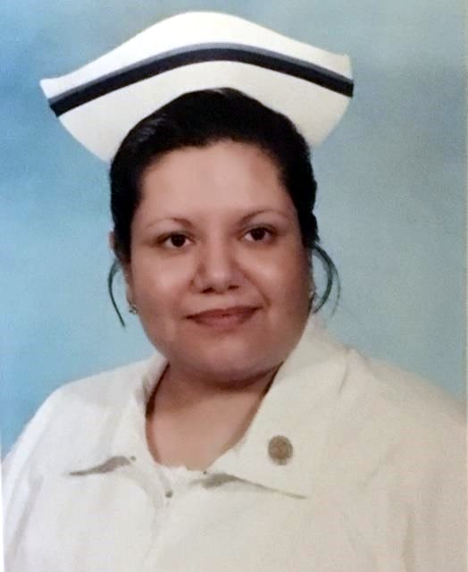 Maria D.  Mayorga