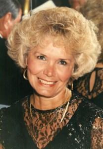 Shirley Marlene  Griffiths