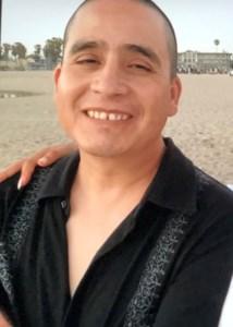Miguel Angel  Marin Padilla