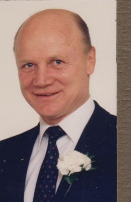 Ernest Braithwaite
