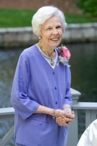 Mary Eleanor  Pedersen