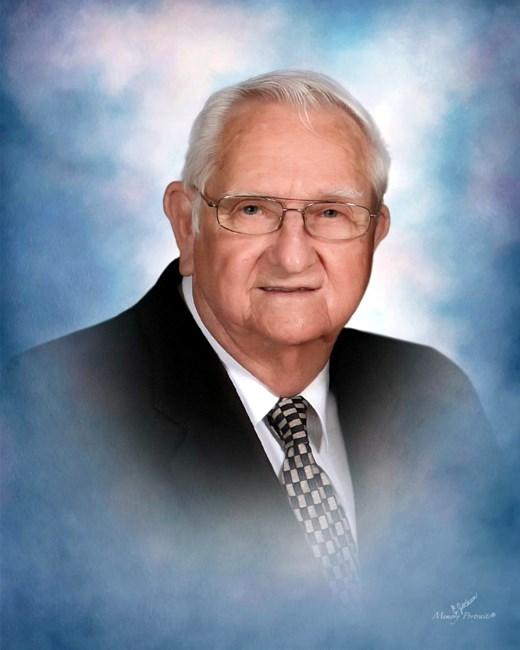 Obituary of Carrol Edward Long Jr.