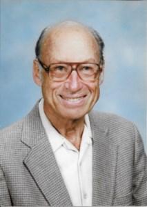 """William """"Bill"""" J.  Klapproth Jr."""