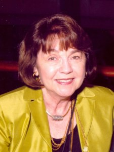 Joyce  Jones