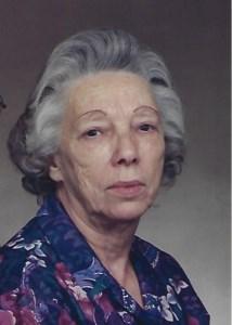 Dorothy Mae  Coryell