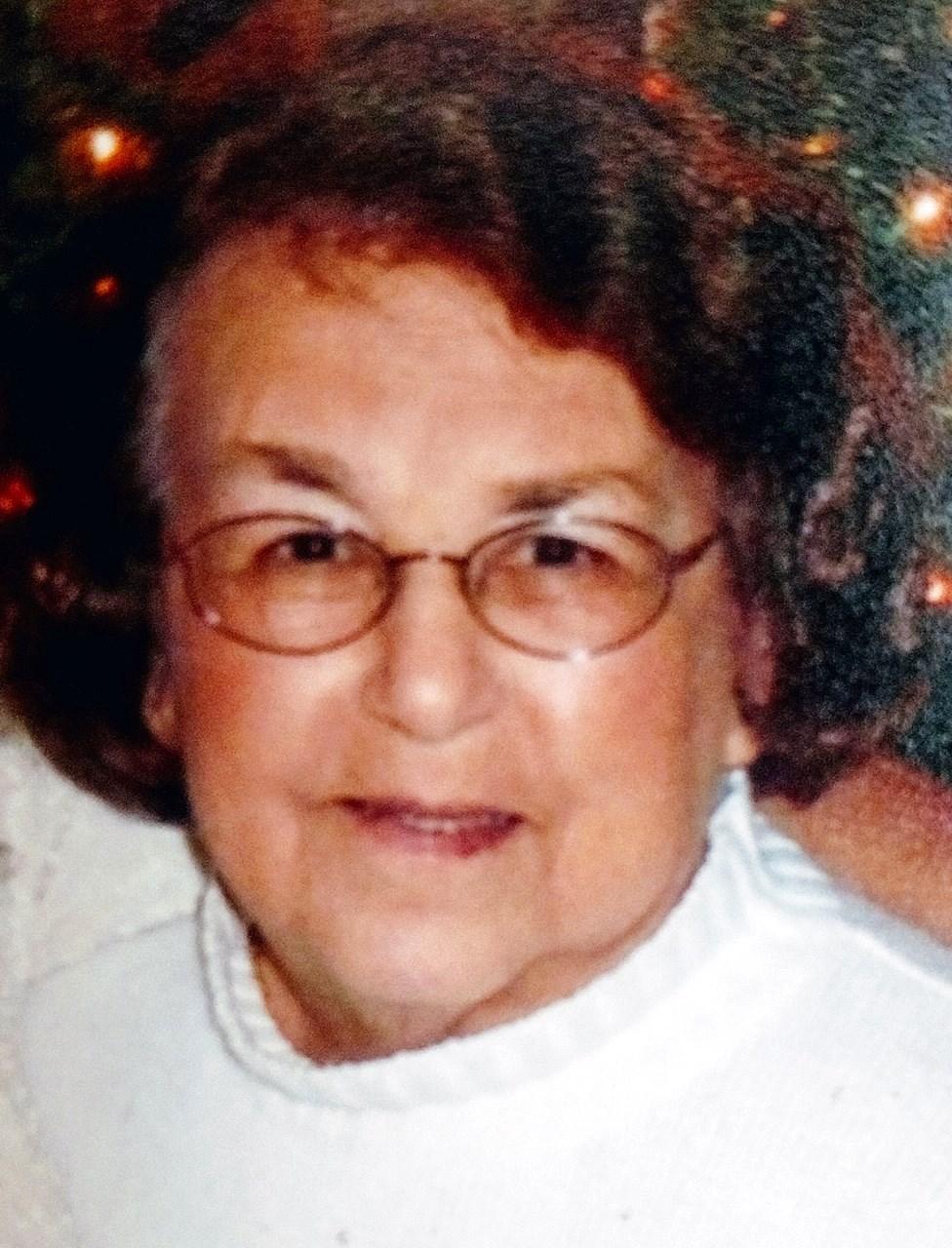 Claire Yvonne  Tardif