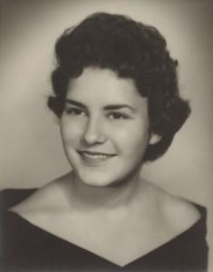 Carolyn Louise  Woodiel