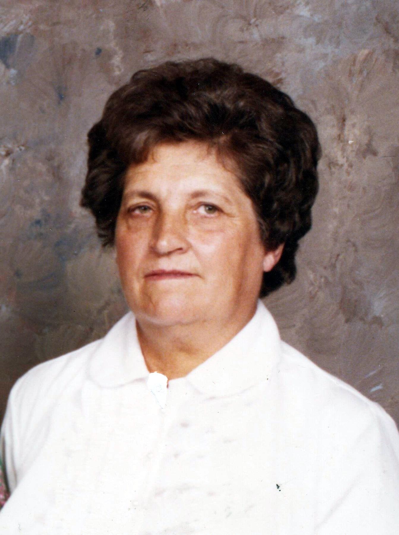 Maggie Louise Duncan  Shelton