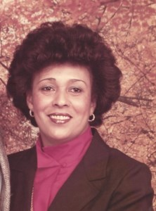 Patricia Joe Ann  Moore