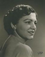Marlene Schalin
