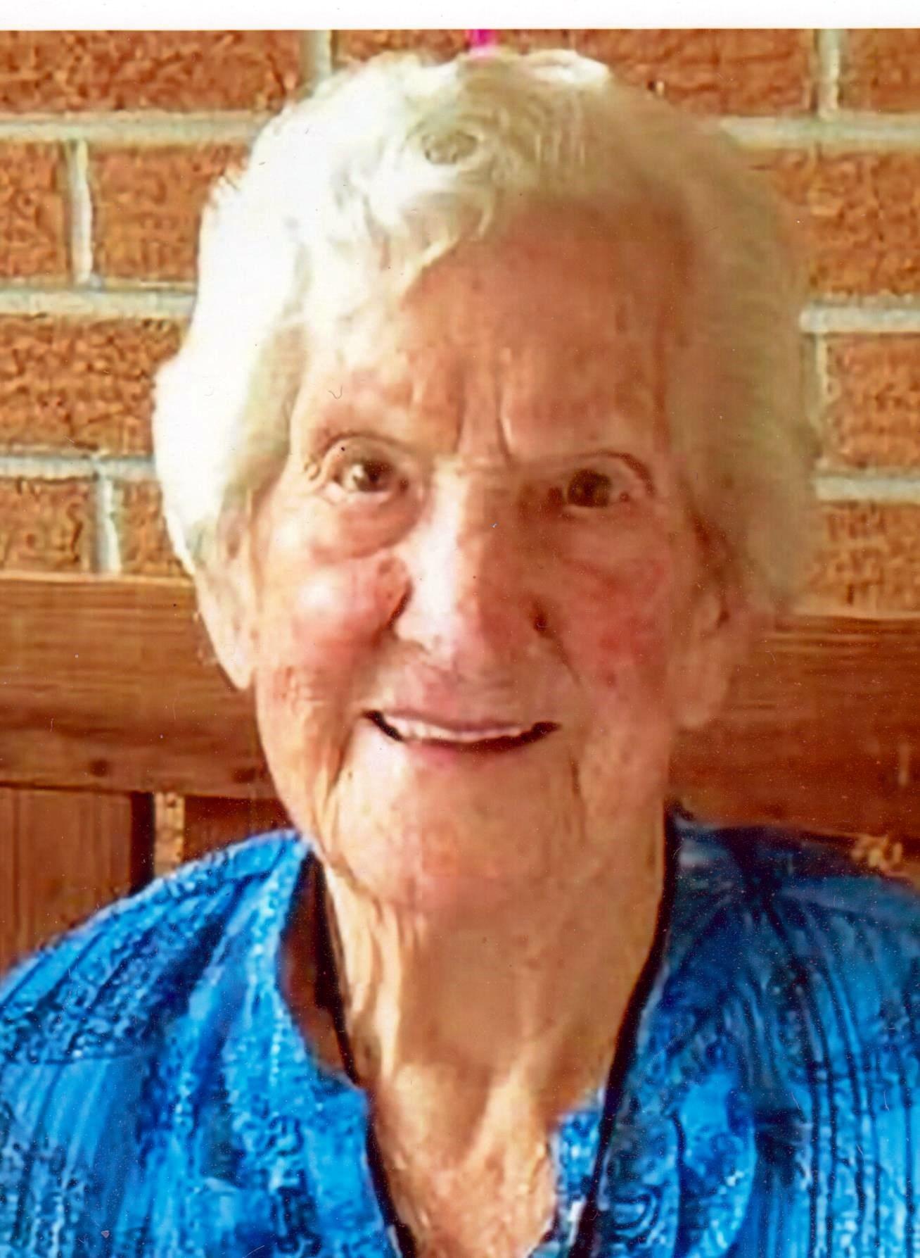 Edith Reasor  Shuler