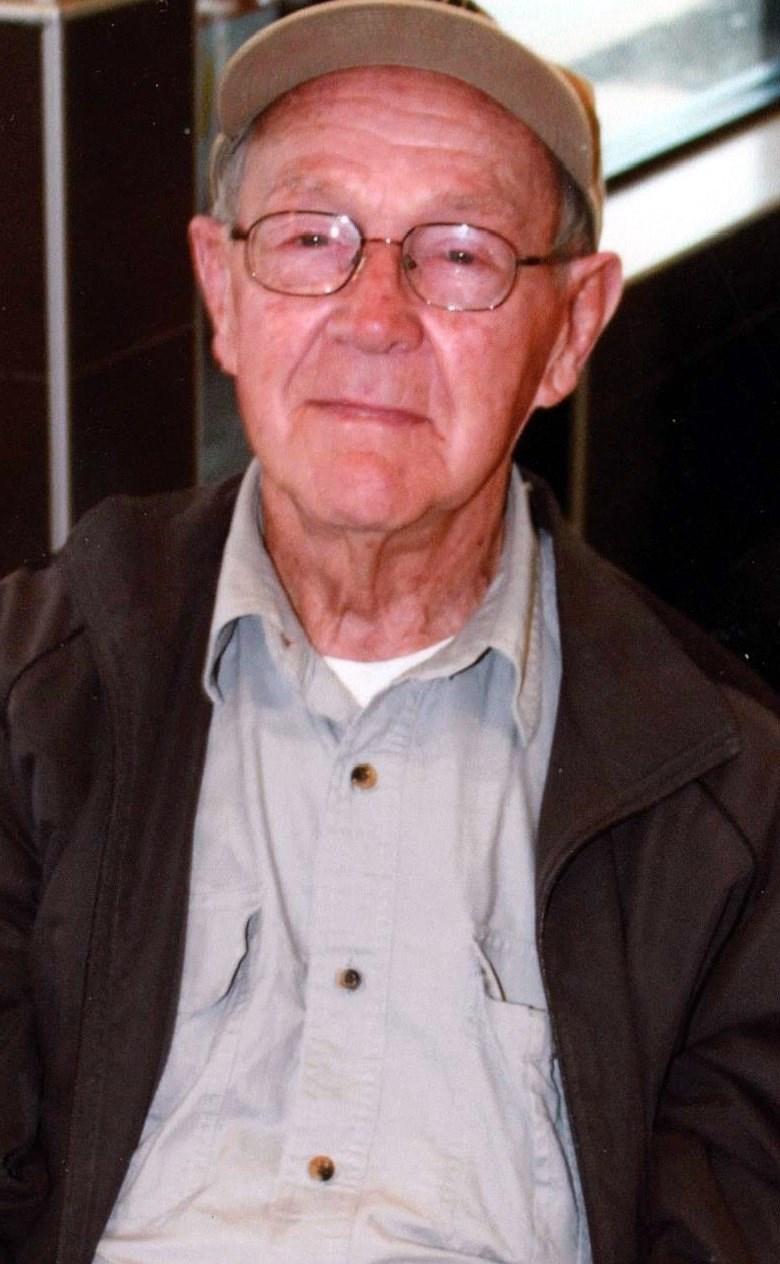 John Albert  Nystrand Jr.